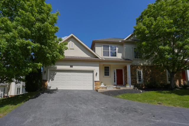 134 Creekgate Court, Millersville, PA 17551 (MLS #265116) :: The Craig Hartranft Team, Berkshire Hathaway Homesale Realty