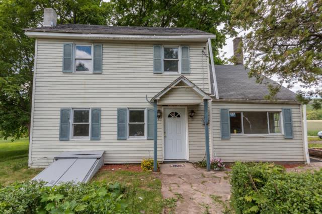 997 Mountain Road, Pine Grove, PA 17963 (MLS #265134) :: The Craig Hartranft Team, Berkshire Hathaway Homesale Realty