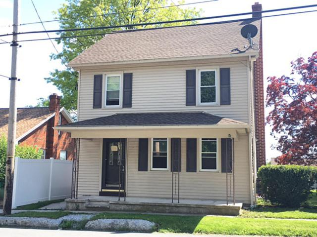 470 Godfrey Street, Bethel, PA 19507 (MLS #265158) :: The Craig Hartranft Team, Berkshire Hathaway Homesale Realty