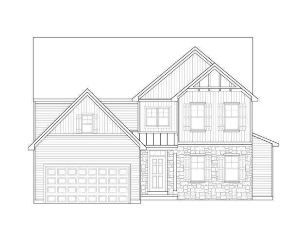 3942 Archer Lane #40, Columbia, PA 17512 (MLS #265169) :: The Craig Hartranft Team, Berkshire Hathaway Homesale Realty