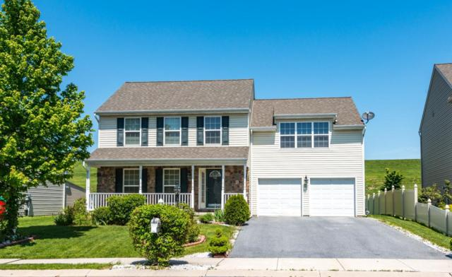 4023 Cranberry Street, Manheim, PA 17545 (MLS #265191) :: The Craig Hartranft Team, Berkshire Hathaway Homesale Realty