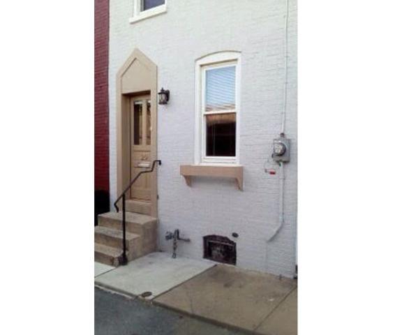 29 Lee Avenue, Lancaster, PA 17603 (MLS #265196) :: The Craig Hartranft Team, Berkshire Hathaway Homesale Realty
