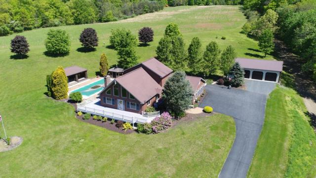 52 2 1/2 MILE, Pine Grove, PA 17963 (MLS #265218) :: The Craig Hartranft Team, Berkshire Hathaway Homesale Realty