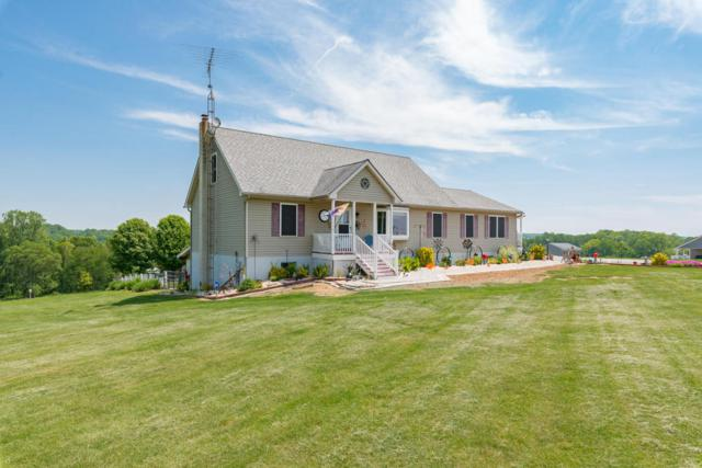249 Fremont Road, Nottingham, PA 19362 (MLS #265226) :: The Craig Hartranft Team, Berkshire Hathaway Homesale Realty