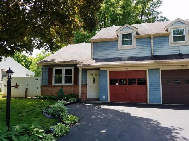 544 Spring Avenue, Lititz, PA 17543 (MLS #265228) :: The Craig Hartranft Team, Berkshire Hathaway Homesale Realty