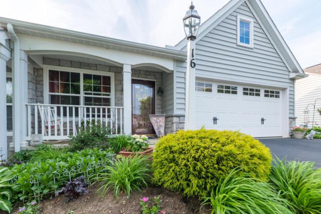 16 Water Leaf Road, Lancaster, PA 17603 (MLS #265232) :: The Craig Hartranft Team, Berkshire Hathaway Homesale Realty
