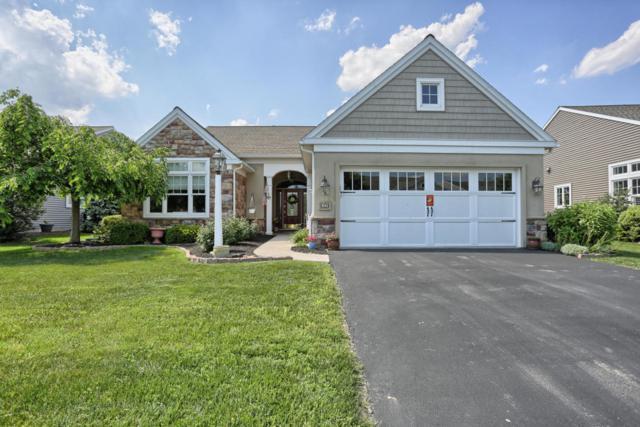 1042 Stanford Drive, Lebanon, PA 17042 (MLS #265278) :: The Craig Hartranft Team, Berkshire Hathaway Homesale Realty