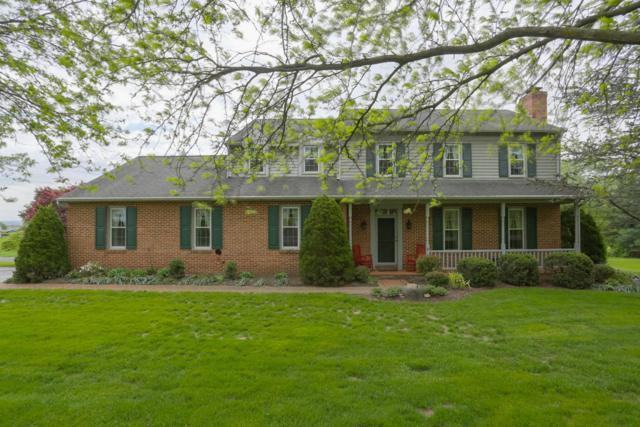 8 Heatherfield Drive, Willow Street, PA 17584 (MLS #265300) :: The Craig Hartranft Team, Berkshire Hathaway Homesale Realty