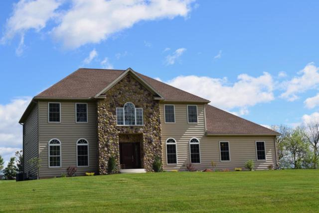 211 Main Street, Womelsdorf, PA 19567 (MLS #265330) :: The Craig Hartranft Team, Berkshire Hathaway Homesale Realty