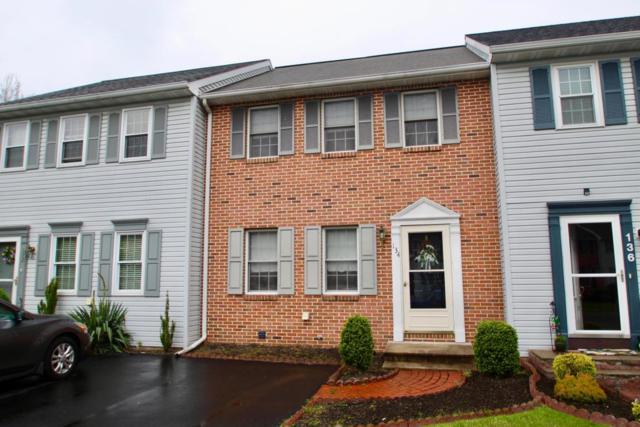 134 Sherfield Court, Elizabethtown, PA 17022 (MLS #265336) :: The Craig Hartranft Team, Berkshire Hathaway Homesale Realty
