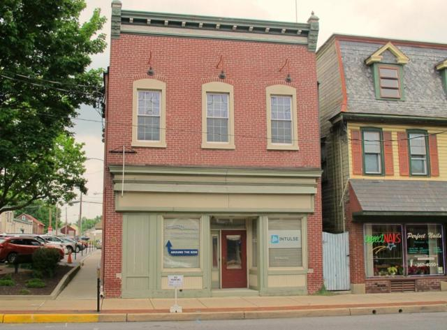 29 S Market Street, Elizabethtown, PA 17022 (MLS #265342) :: The Craig Hartranft Team, Berkshire Hathaway Homesale Realty