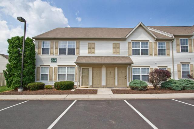 412B Buttonwood Lane, Hellam, PA 17406 (MLS #265348) :: The Craig Hartranft Team, Berkshire Hathaway Homesale Realty