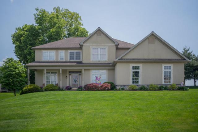 225 Round Hill Lane, Lancaster, PA 17603 (MLS #265359) :: The Craig Hartranft Team, Berkshire Hathaway Homesale Realty