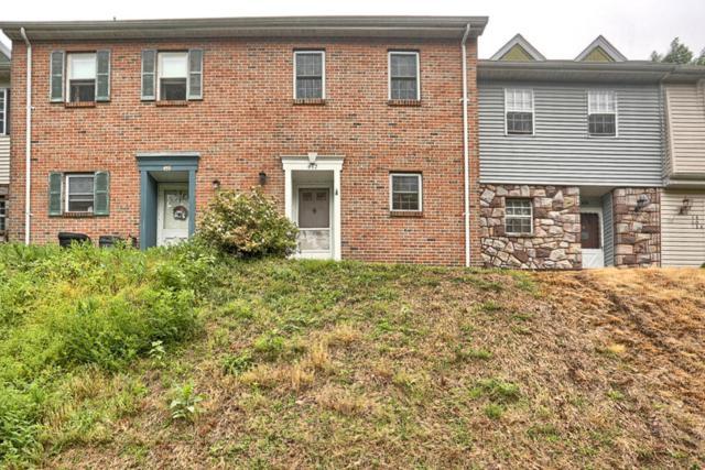 457 S Wyomissing Avenue, Shillington, PA 19607 (MLS #265404) :: The Craig Hartranft Team, Berkshire Hathaway Homesale Realty