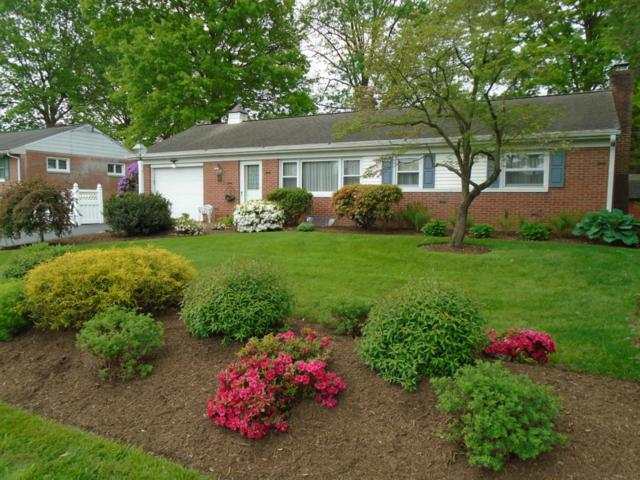 4 Donnelly Drive, Willow Street, PA 17584 (MLS #265427) :: The Craig Hartranft Team, Berkshire Hathaway Homesale Realty