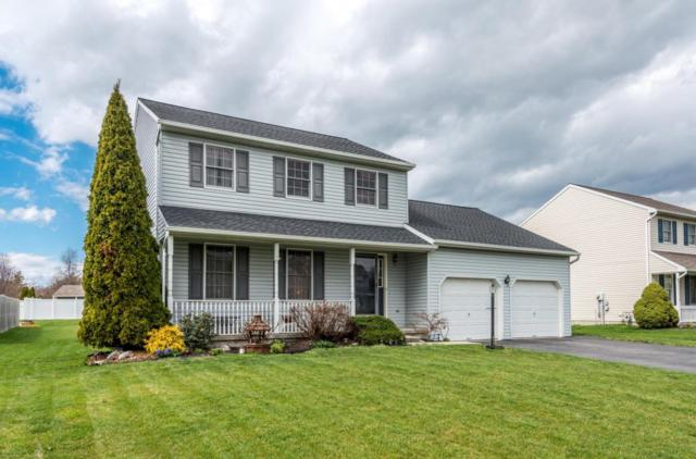 119 Windsock Way, New Holland, PA 17557 (MLS #265432) :: The Craig Hartranft Team, Berkshire Hathaway Homesale Realty