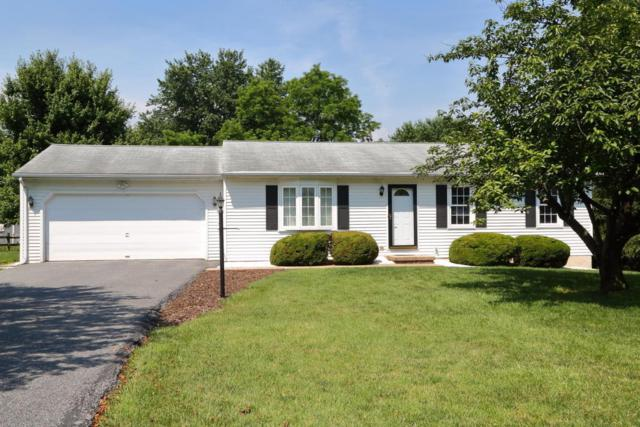 34 Pine Tree Drive, Columbia, PA 17512 (MLS #265464) :: The Craig Hartranft Team, Berkshire Hathaway Homesale Realty