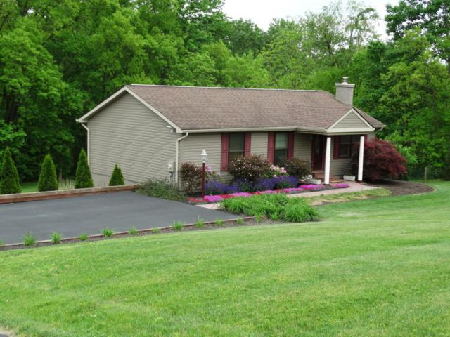 726 N Manor, Elverson, PA 19520 (MLS #265498) :: The Craig Hartranft Team, Berkshire Hathaway Homesale Realty