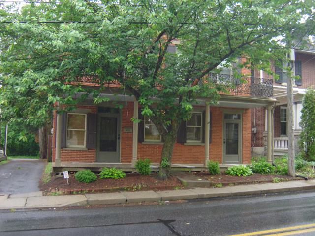 331 N George Street, Millersville, PA 17551 (MLS #265530) :: The Craig Hartranft Team, Berkshire Hathaway Homesale Realty