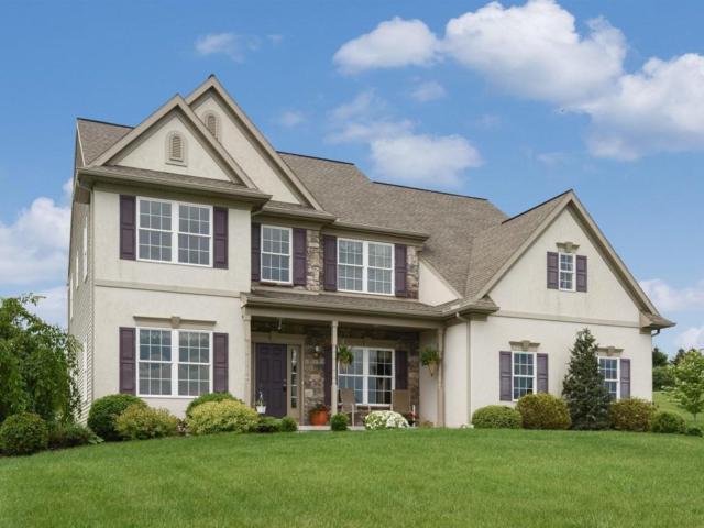 6 Brendan Drive, Quarryville, PA 17566 (MLS #265537) :: The Craig Hartranft Team, Berkshire Hathaway Homesale Realty