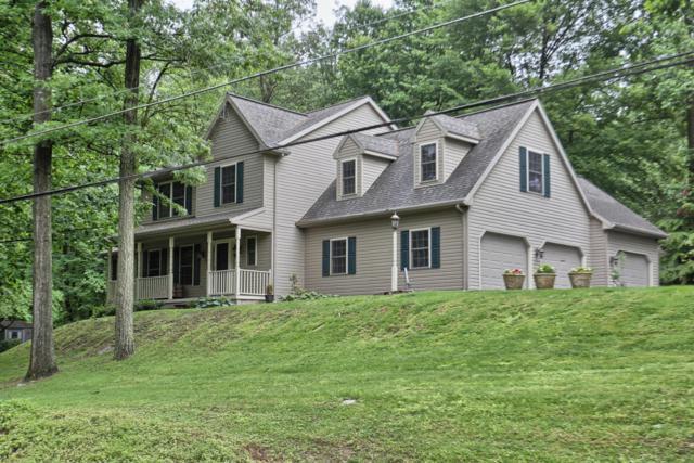 28 High Street, Christiana, PA 17509 (MLS #265576) :: The Craig Hartranft Team, Berkshire Hathaway Homesale Realty