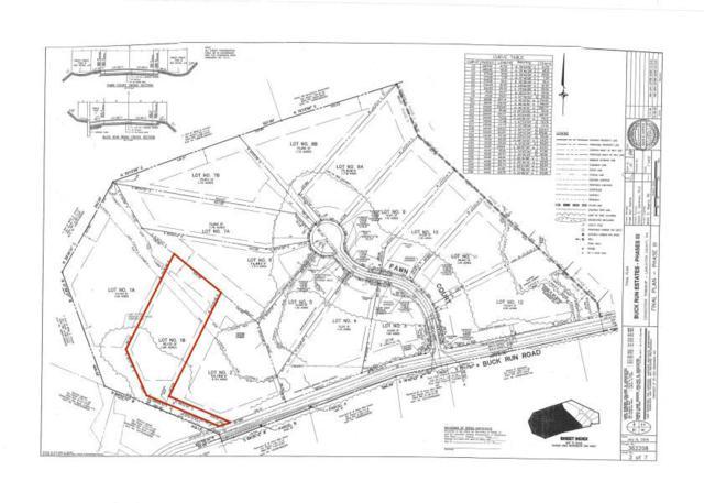 19 Buck Run Road 1B, Conestoga, PA 17516 (MLS #265592) :: The Craig Hartranft Team, Berkshire Hathaway Homesale Realty