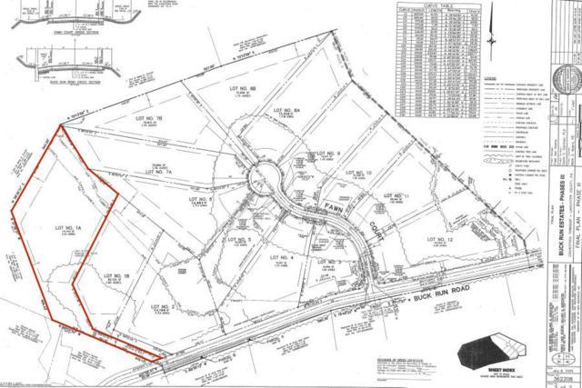 17 Buck Run Road 1A, Conestoga, PA 17516 (MLS #265593) :: The Craig Hartranft Team, Berkshire Hathaway Homesale Realty