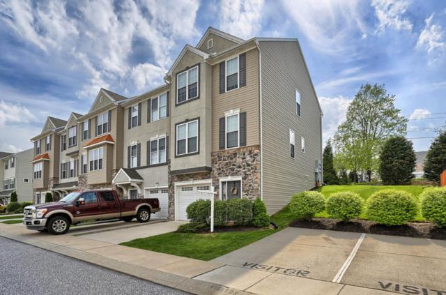 2420 Schultz Way, York, PA 17402 (MLS #265625) :: The Craig Hartranft Team, Berkshire Hathaway Homesale Realty