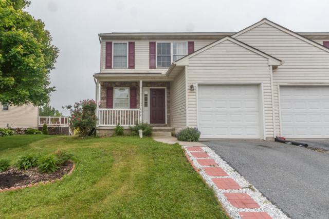 407 Elmshire Drive, Lancaster, PA 17603 (MLS #265657) :: The Craig Hartranft Team, Berkshire Hathaway Homesale Realty