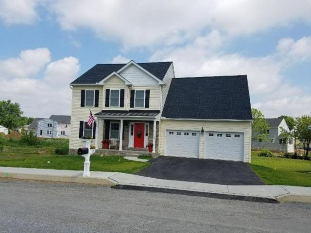 230 Loghes Drive #191, Manheim, PA 17545 (MLS #265682) :: The Craig Hartranft Team, Berkshire Hathaway Homesale Realty