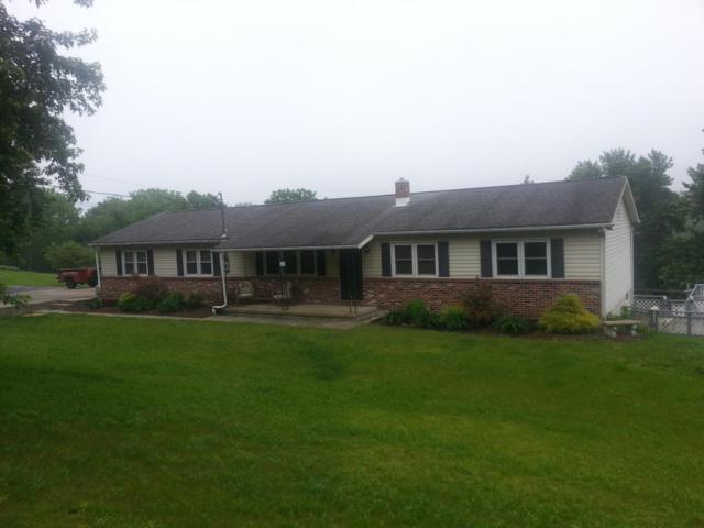 327 Poplar Street, Fleetwood, PA 19522 (MLS #265690) :: The Craig Hartranft Team, Berkshire Hathaway Homesale Realty