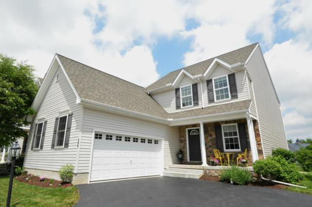 524 Brookshire Drive, Lancaster, PA 17601 (MLS #265715) :: The Craig Hartranft Team, Berkshire Hathaway Homesale Realty