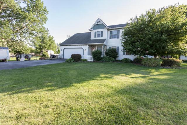 907 Fruitville Pike, Lititz, PA 17543 (MLS #265735) :: The Craig Hartranft Team, Berkshire Hathaway Homesale Realty