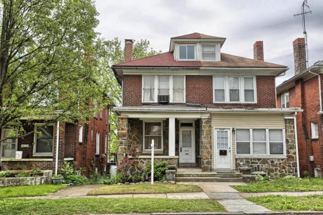 3011 Derry Street, Harrisburg, PA 17111 (MLS #265740) :: The Craig Hartranft Team, Berkshire Hathaway Homesale Realty