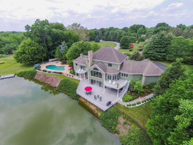 275 Edgemere Drive, Lancaster, PA 17601 (MLS #265792) :: The Craig Hartranft Team, Berkshire Hathaway Homesale Realty