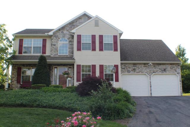 990 Hidden Hollow Drive, Gap, PA 17527 (MLS #265801) :: The Craig Hartranft Team, Berkshire Hathaway Homesale Realty