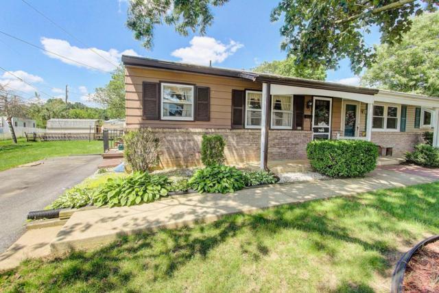 511 General Sutter Avenue, Lititz, PA 17543 (MLS #265802) :: The Craig Hartranft Team, Berkshire Hathaway Homesale Realty