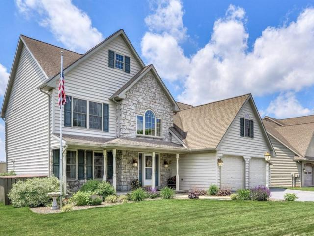 24 Hoover Drive, Ephrata, PA 17522 (MLS #265806) :: The Craig Hartranft Team, Berkshire Hathaway Homesale Realty