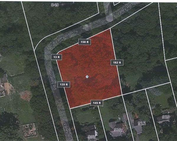 846 Valley Road, Lancaster, PA 17601 (MLS #265811) :: The Craig Hartranft Team, Berkshire Hathaway Homesale Realty