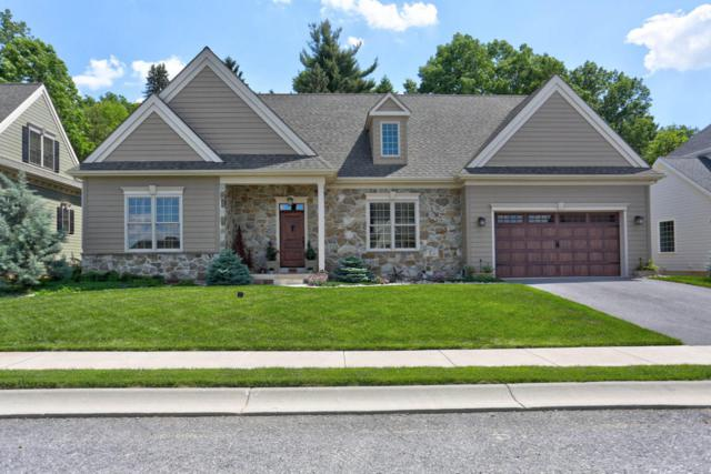 356 Addison Place, Lancaster, PA 17601 (MLS #265814) :: The Craig Hartranft Team, Berkshire Hathaway Homesale Realty