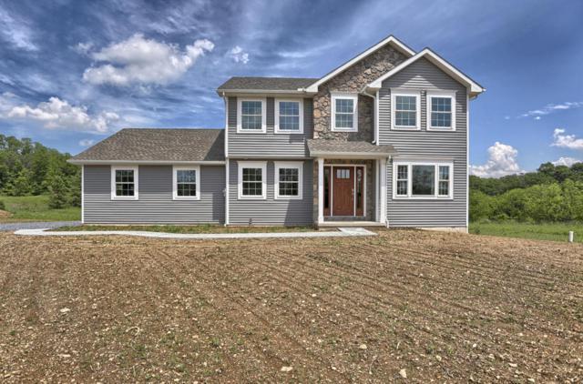 295 Oak Lane, Bernville, PA 19506 (MLS #265831) :: The Craig Hartranft Team, Berkshire Hathaway Homesale Realty