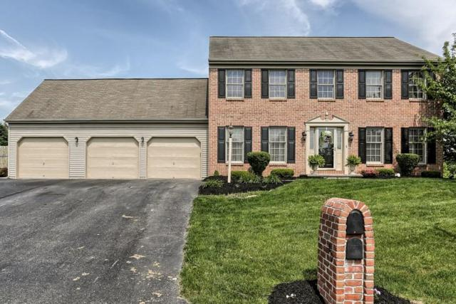 80 Brooklane Court, Elizabethtown, PA 17022 (MLS #265838) :: The Craig Hartranft Team, Berkshire Hathaway Homesale Realty