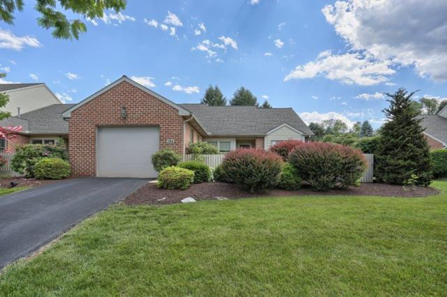 126 Cambridge Drive, Hershey, PA 17033 (MLS #265897) :: The Craig Hartranft Team, Berkshire Hathaway Homesale Realty