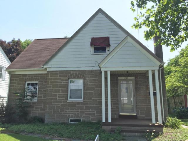 202 N College Street, Myerstown, PA 17067 (MLS #265917) :: The Craig Hartranft Team, Berkshire Hathaway Homesale Realty
