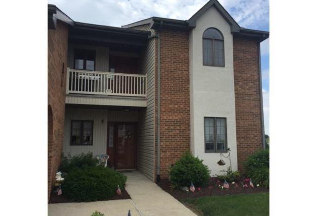 119 Black Oak Drive, Lancaster, PA 17602 (MLS #265928) :: The Craig Hartranft Team, Berkshire Hathaway Homesale Realty