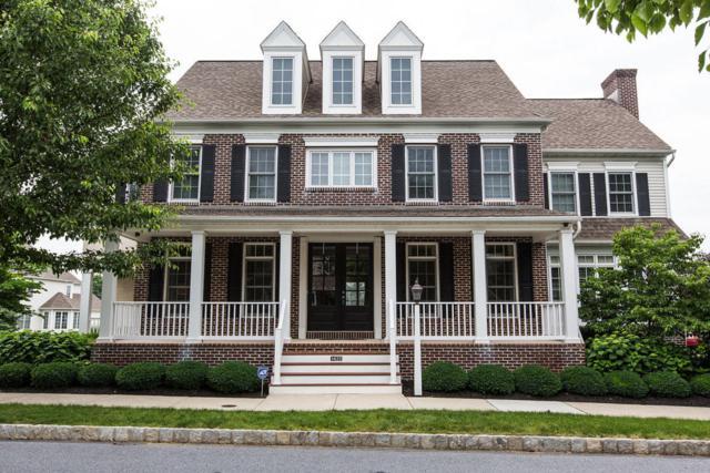 1425 Amberly Street, Lancaster, PA 17601 (MLS #265983) :: The Craig Hartranft Team, Berkshire Hathaway Homesale Realty