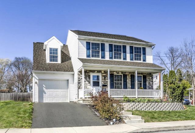 210 W Walnut Street, Marietta, PA 17547 (MLS #266010) :: The Craig Hartranft Team, Berkshire Hathaway Homesale Realty