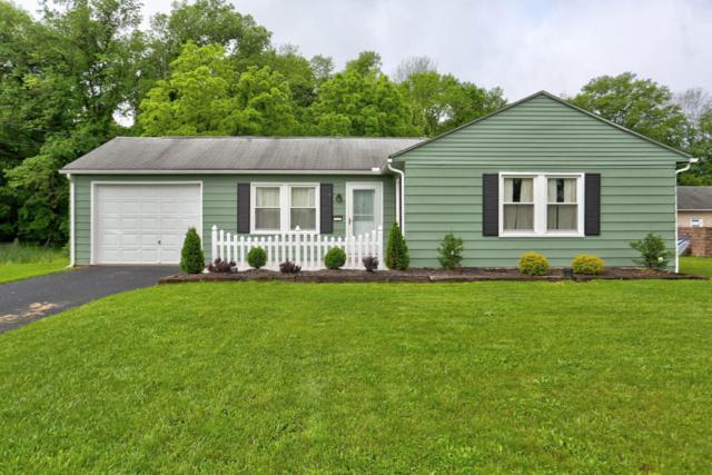 110 Roslyn, Elizabethtown, PA 17022 (MLS #266044) :: The Craig Hartranft Team, Berkshire Hathaway Homesale Realty
