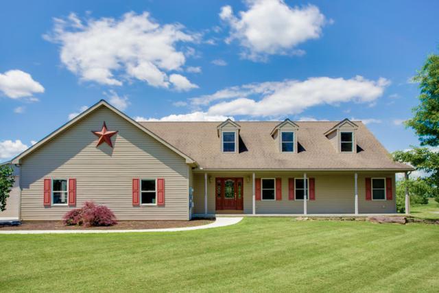163 S Hoernerstown Road, Hummelstown, PA 17036 (MLS #266049) :: The Craig Hartranft Team, Berkshire Hathaway Homesale Realty
