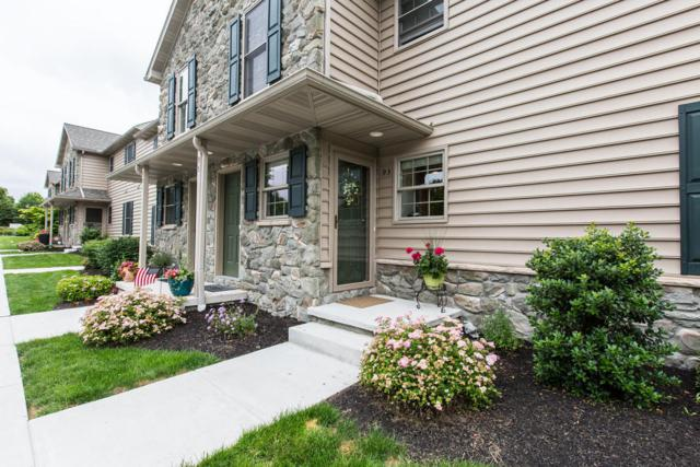 93 Midway Farms Lane, Lancaster, PA 17602 (MLS #266055) :: The Craig Hartranft Team, Berkshire Hathaway Homesale Realty
